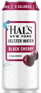 Hal's NY Cans